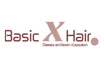 Basic X Hair