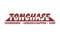 TonChase ijzerwaren